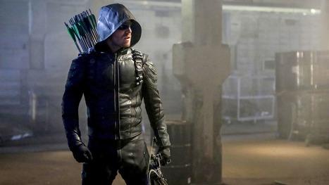 BeIN Media Group, Warner Bros. Sign Multi-Year Content Deal   ARROWTV   Scoop.it