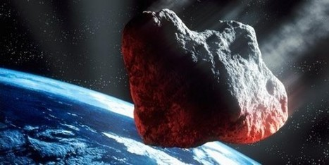 City Block-Sized Asteroid Passing Near Earth Feb 15 - David Reneke | Astronomy Project | Scoop.it