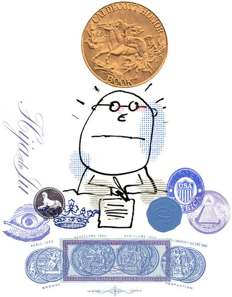 Seal of Approval | children's books | Scoop.it
