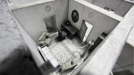 O esconderijo (quase) perfeito de Adolf Hitler | History 2[+or less 3].0 | Scoop.it