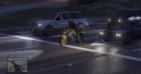 13 Film References in 'GTA V' You Might Have Missed | Filmfacts | Scoop.it