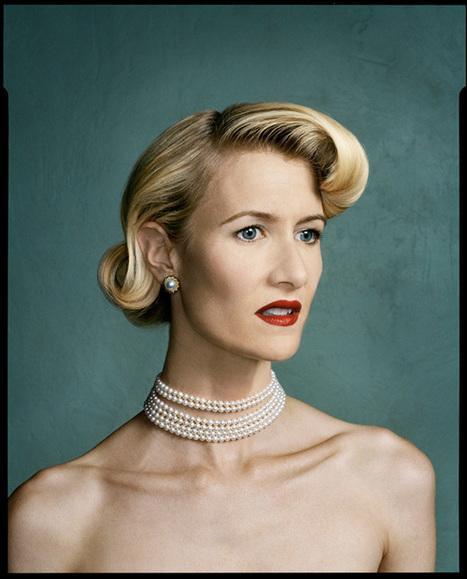 Portraits | Photogprapher: Dan Winters | PHOTOGRAPHERS | Scoop.it