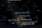Milky Way Galaxy at Its Best in July Night Sky | Miscellaneous interests | Scoop.it