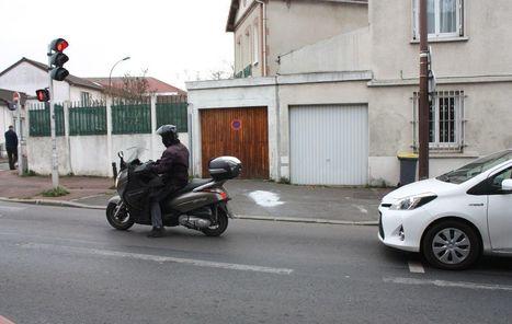 Montreuil teste des feux plus sûrs pour les piétons et les vélos | Revue de web de Mon Cher Vélo | Scoop.it
