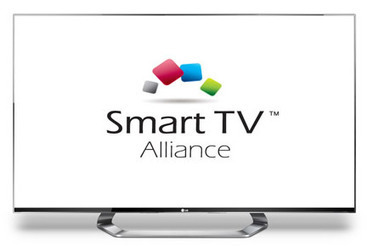 LG, Sharp And TPV (Philips) Form Smart TV Alliance with common SDK using HTML5, CE-HTML and HbbTV | Video Breakthroughs | Scoop.it