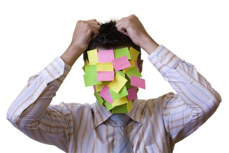 ¿Qué ocurre cuando el jefe es el que menos sabe? | The digital tipping point | Scoop.it
