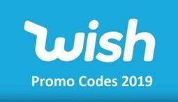 Wish Promo Code 50 Off 110 Top November