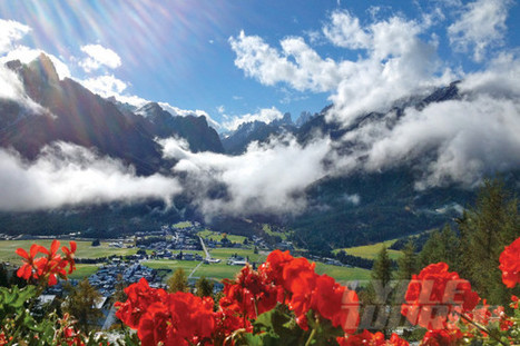 Motorcycle Touring on Edelweiss Bike Travel's Alps Extreme Tour   Ductalk Ducati News   Scoop.it