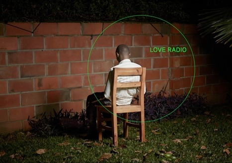 Transmedia storytelling: An interview with the makers of Love Radio | Transmedia: Storytelling for the Digital Age | Scoop.it