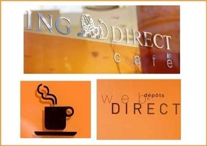 un nouvel ING Café à Lyon | Digital Innovation | Scoop.it