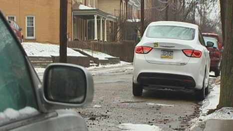 Several cars left running to warm up stolen in Pittsburgh | Pittsburgh Pennsylvania | Scoop.it