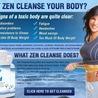 Zen Cleanse