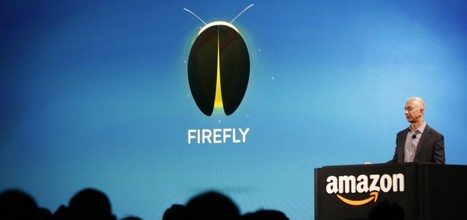 Amazon's New Firefly Service Recognizes 100M Different Items   screen seriality   Scoop.it