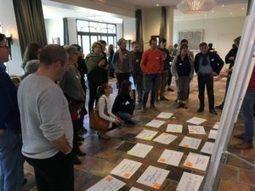 Comptes rendus des forums ouverts sur les transitions éducatives – Lab School Network | Coopération, libre et innovation sociale ouverte | Scoop.it