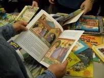 Ms. Cheap: Troll the flea market, hit the bike trail   Tennessee Libraries   Scoop.it