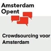 Amsterdam Opent, crowdsourcing voor stadsgenoten — Frismakers   Web 2.0 et société   Scoop.it