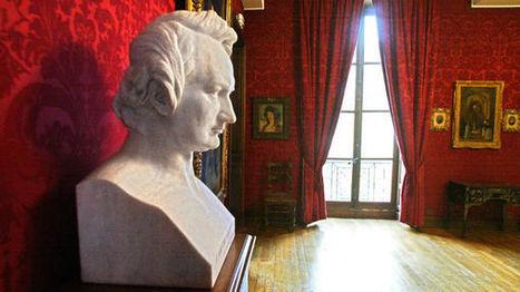 Les écrivains en leur demeure (1/4) : Chez Victor Hugo, 6 place Royale | Arts et FLE | Scoop.it