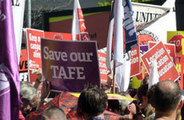 Restore funding to our public TAFE system | TAFE Vocational Education and Training | Scoop.it