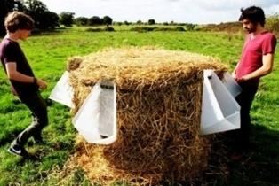 Uritonnoir: mictório natural reaproveita xixi em festivais de música | Économie circulaire locale et résiliente pour nourrir la ville | Scoop.it