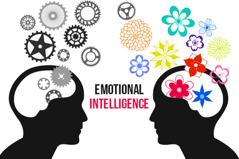 Emotional Intelligence – What You Need To Know | Cultivate. The Power of Winning Relationships | Scoop.it