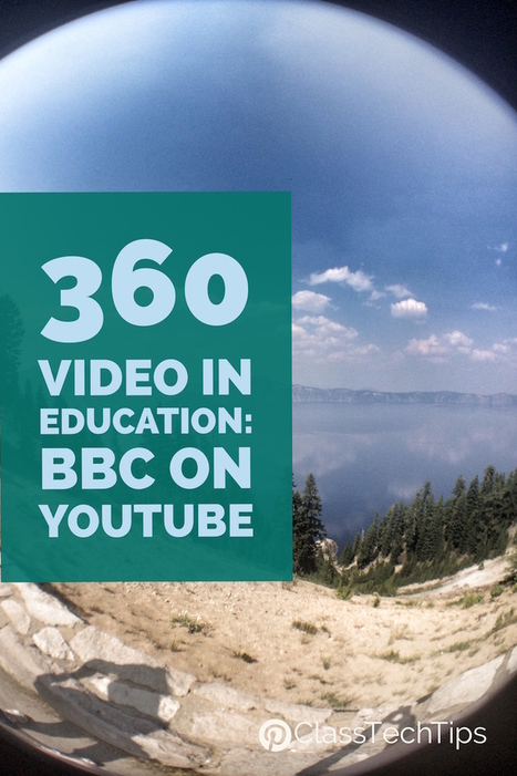 BBC offers free 360 Video from around the world - via Class Tech Tips | TEFL & Ed Tech | Scoop.it