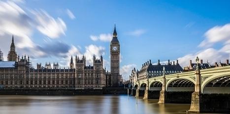 Facebook annonce l'ouverture d'un nouveau siège à Londres et la création de 500 emplois | Passionate about Social Media, Web 2.0, Employer and Personal Branding | Scoop.it