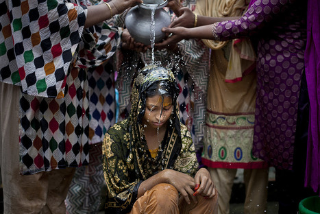 Bangladesh child marriage | Photojournalist: Allison Joyce | PHOTOGRAPHERS | Scoop.it