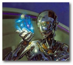 Transhumanism vs. /and Posthumanism - Institute for Ethics and Emerging Technologies   Systems Theory   Scoop.it