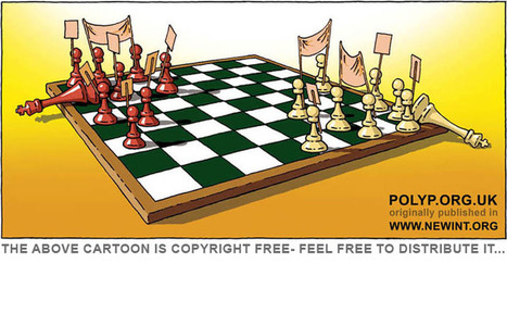 The Rise of the Pawns | APHuG Political | Scoop.it