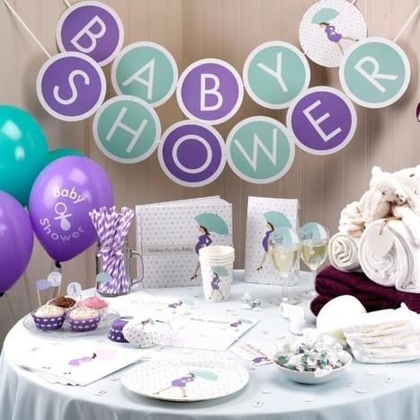 Baby Shower Decoration Ideas Scoop It