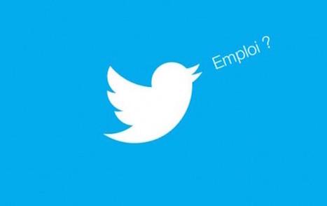 Pourquoi utiliser Twitter pour promouvoir votre marque employeur ? | MyRHBlog | Marketing et management | Scoop.it