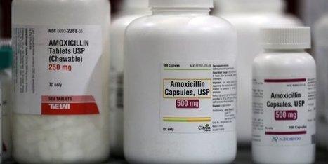 Antibiotiques inefficaces: les forces publiques agissent, mais que font les laboratoires ? | Toxique, soyons vigilant ! | Scoop.it