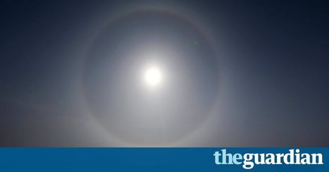 Ozone layer hole appears to be healing, scientists say | The Glory of the Garden | Scoop.it