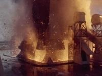 Apollo 11 Saturn V Launch (HD) Camera E-8 | Timelapses | Scoop.it