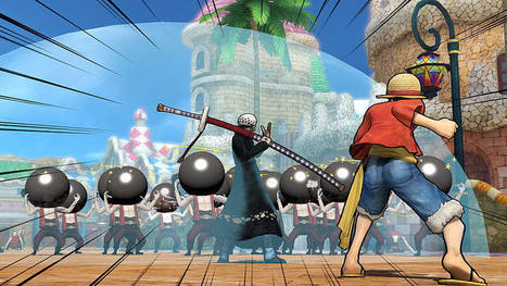 one piece pirate warriors 2 pc registration code 21