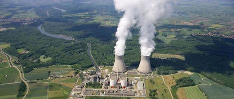 Une centrale nucléaire allemande victime d'une cyberattaque | great buzzness | Scoop.it