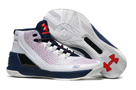 32abb77f3fe Wholesale New Arrival UA Stephen Curry 3 Basketball Shoes Online