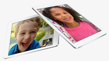 Which iPad is best: iPad mini or full-size iPad? Updated buying advice - Macworld UK | iPads 1-to-1 in the Elementary Classroom | Scoop.it