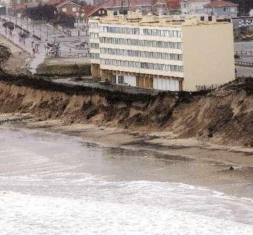 L'érosion littorale : comment ça marche et comment s'y préparer ? | Les coups de coeur de D'Dline 2020 | Scoop.it