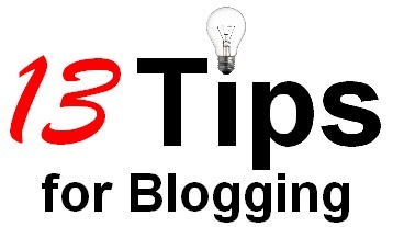 Tips and Tools for Blogging? I'll Take a Baker's Dozen. | SocialMedia Source | Scoop.it