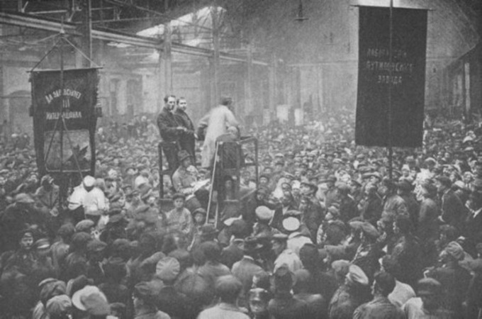 Workers' control of production | revolutionaryprogramme | real utopias | Scoop.it
