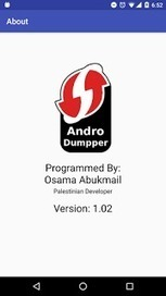 androdumpper pour iphone