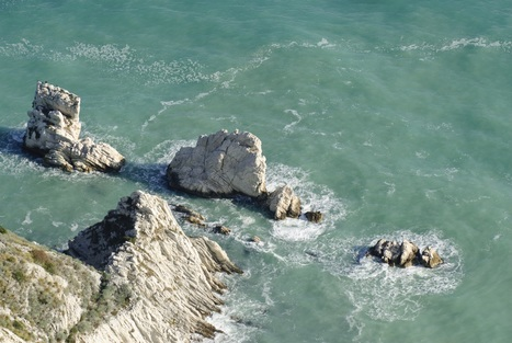 Le Marche among the 10 Secret Beaches in Italy - by Ryanair Travel Blog | Hideaway Le Marche | Scoop.it
