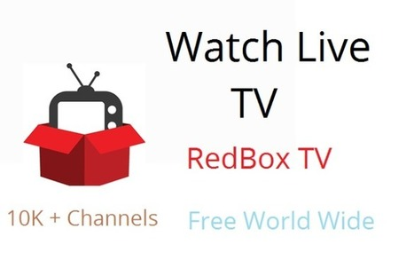 redbox apk for android