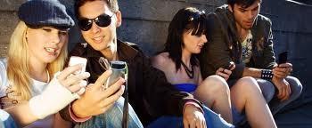 15 Mobile Marketing Websites (Infographic)   social media and digital marketing   Scoop.it