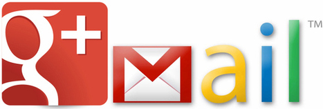 New Gmail Feature Allows Anyone On Google+ To Email You & Vice Versa, But Opt Out Is Provided | TechCrunch | The Google+ Project | Scoop.it