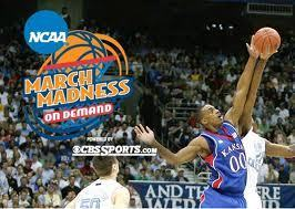 Facebook Contest Lets You Pick the NCAA's March Madness Field | TonyPotts | Scoop.it