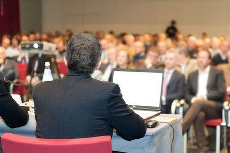 Cómo promocionar un evento de la A a la Z   Bloguismo   Links sobre Marketing, SEO y Social Media   Scoop.it