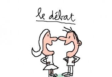 """La campagne présidentielle expliquée aux enfants.   """"Les Centristes humanistes""""   Scoop.it"""