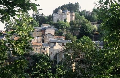 Ouverture de la maison natale de Jean-Henri FABRE à Saint-Léons   L'info tourisme en Aveyron   Scoop.it